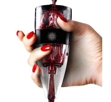 André Lorent VinLuxe Wine Aerator
