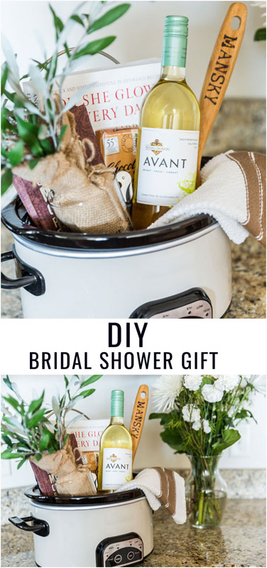 Whether it's your best girlfriend, sister, neighbor or cousin, you want to send her off to a blissful marriage with her spouse by giving her a thoughtful, yet practical bridal gift she'll love for years to come.