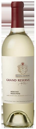 Kendall-Jackson Grand Reserve White Meritage