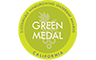 2016 Green Medal Leader Award