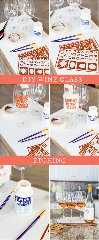 KJ-Wines-DIY-Personalized-Wine-Glasses-bottle-Steps-Pinterest