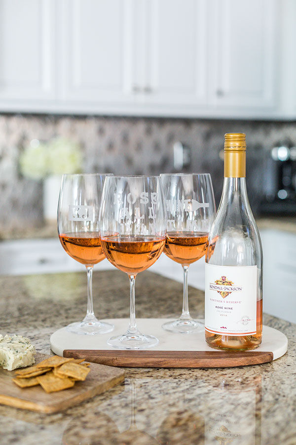 Kendall-Jackson-Wines-DIY-Personalized-Wine-Glasses-Rosé