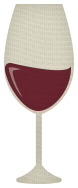 Syrah glass