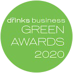 Drinks Business Green Awards Logo