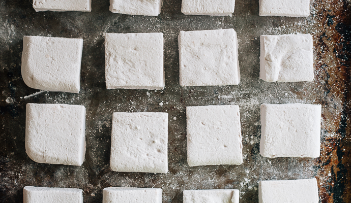 Kendall-Jackson Pinot Noir Marshmallows Recipe