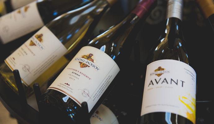 Talkin' About Varietal Wine