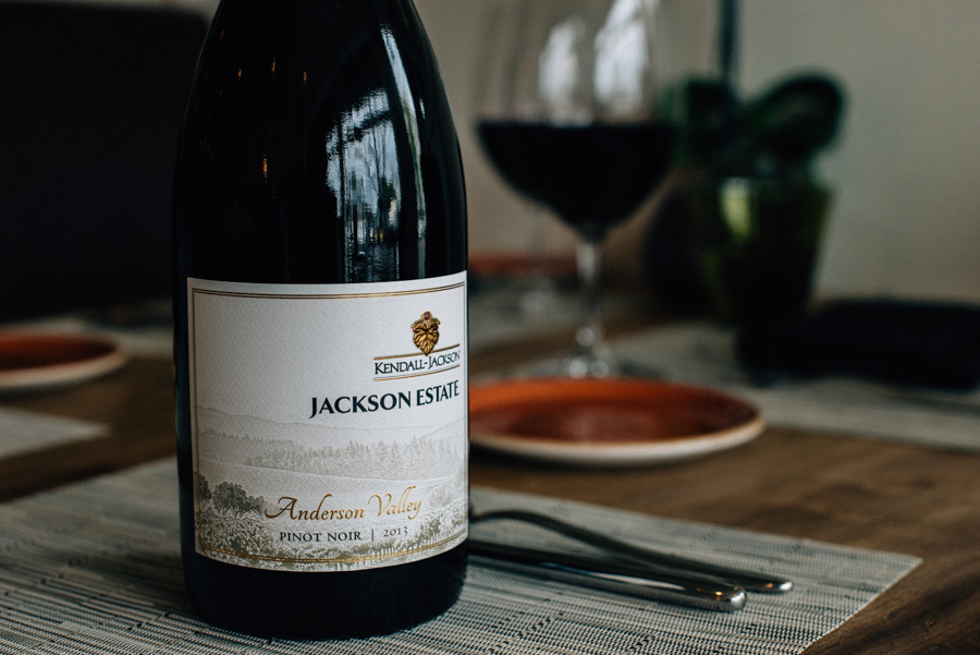 Kendall-Jackson Jackson Estate Anderson Valley Pinot Noir