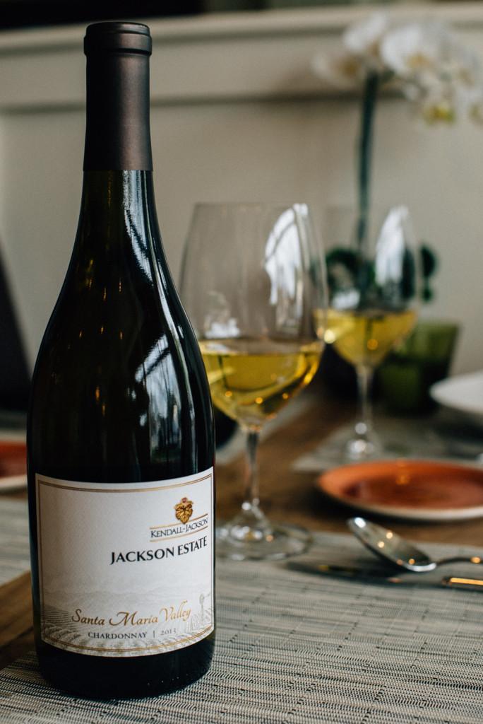Kendall-Jackson Jackson Estate Santa Maria Valley Chardonnay