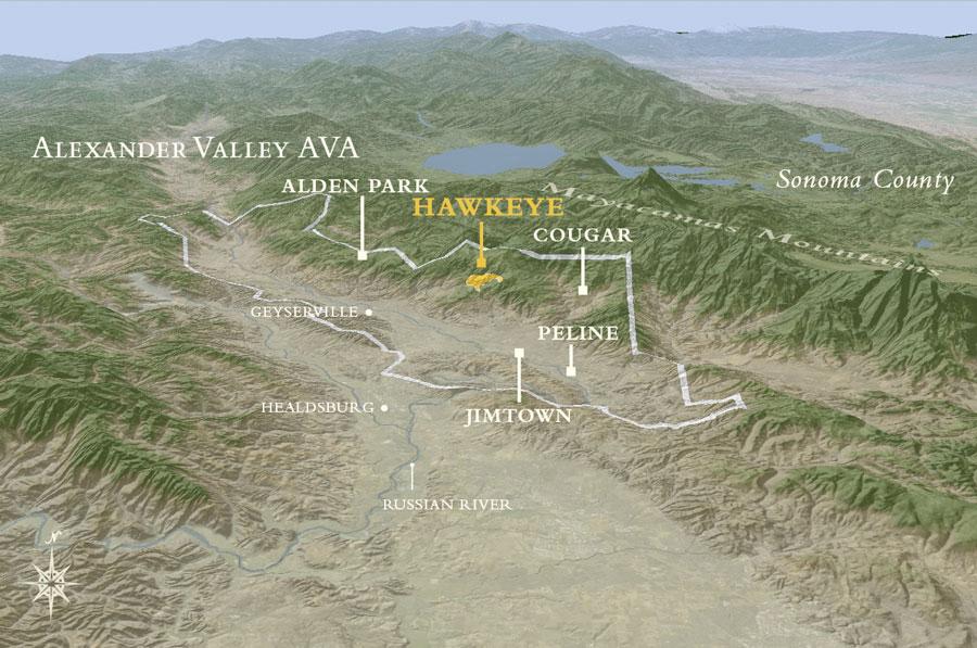 Image result for jackson estate alexander valley