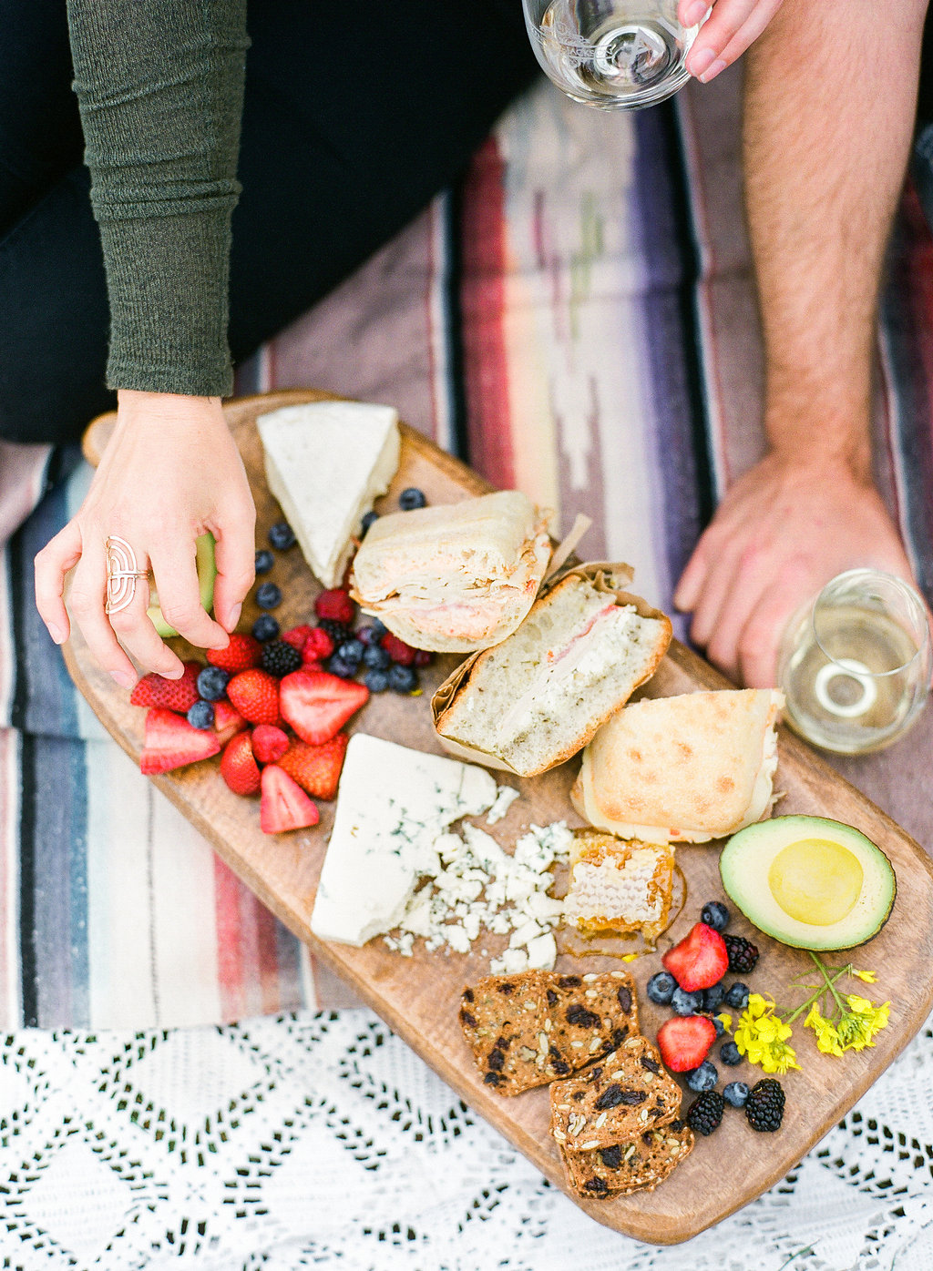 How to plan the Perfect Summer Picnic #KJAVANT