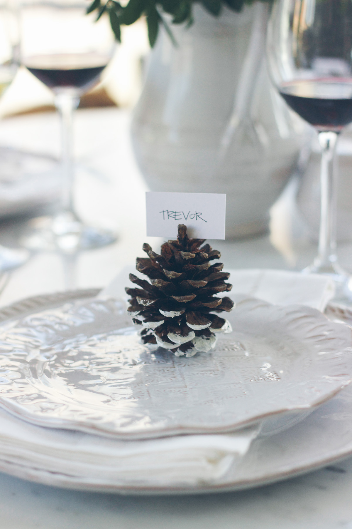 4-diy-pine-cone-place-setting