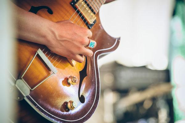 Huicha Music Festival Sonoma