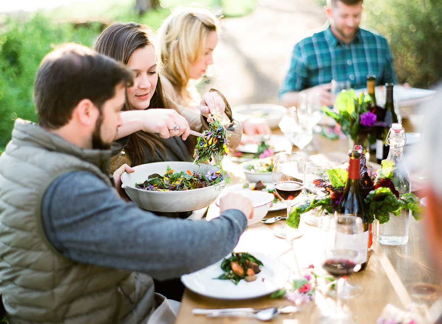 At its heart, the farm-to-table social movement is about knowing from where your food comes. Dive into this fantastic farm-to-fork guide to learn more!