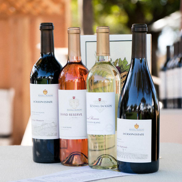 Join us Sunday, September 30 at our gorgeous Kendall-Jackson Wine Estate & Gardens as we celebrate the very best in food and wine at the Second Annual Kendall-Jackson Harvest Celebration.