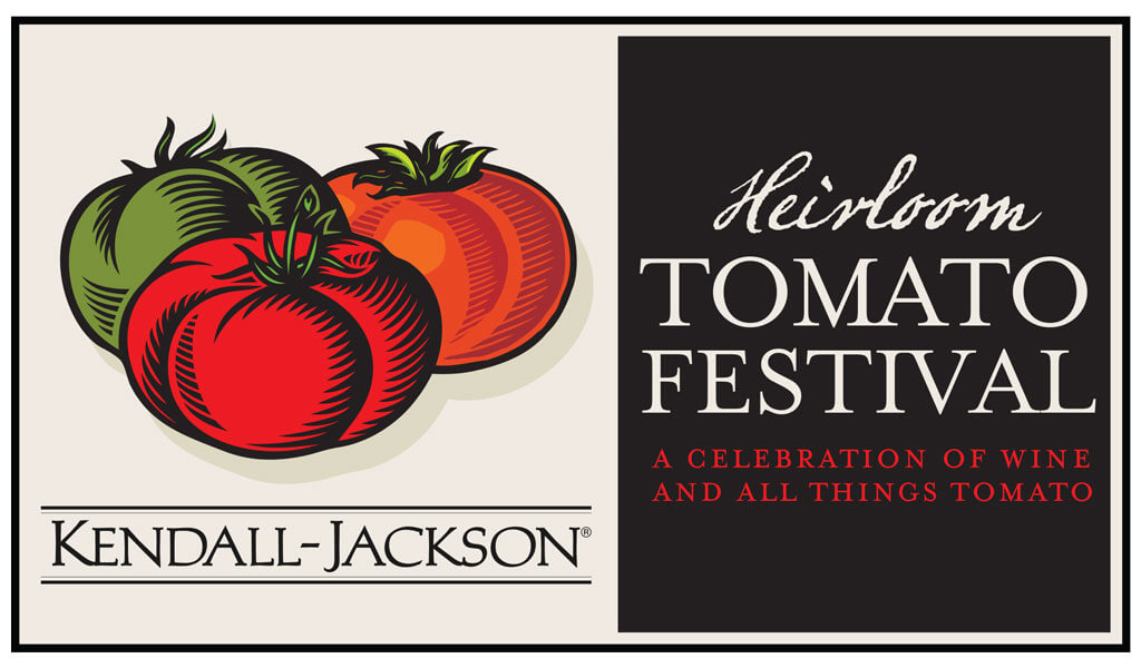 Kendall-Jackson hosts the first annual Heirloom Tomato Festival