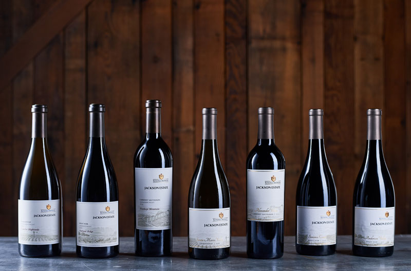 Kendall-Jackson Jackson Estate Wines