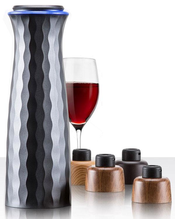 Mumba Wine Vacuum Sealer