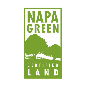 Napa Green is a comprehensive sustainability certification program for vineyards and wineries in the Napa Valley.