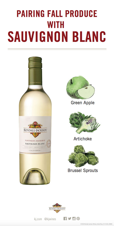 pairing-fall-fruits-vegetables-sauvigon-blanc-wines