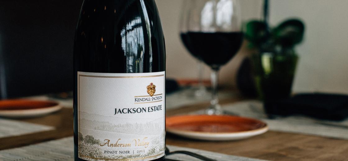 Image result for jackson estate pinot noir