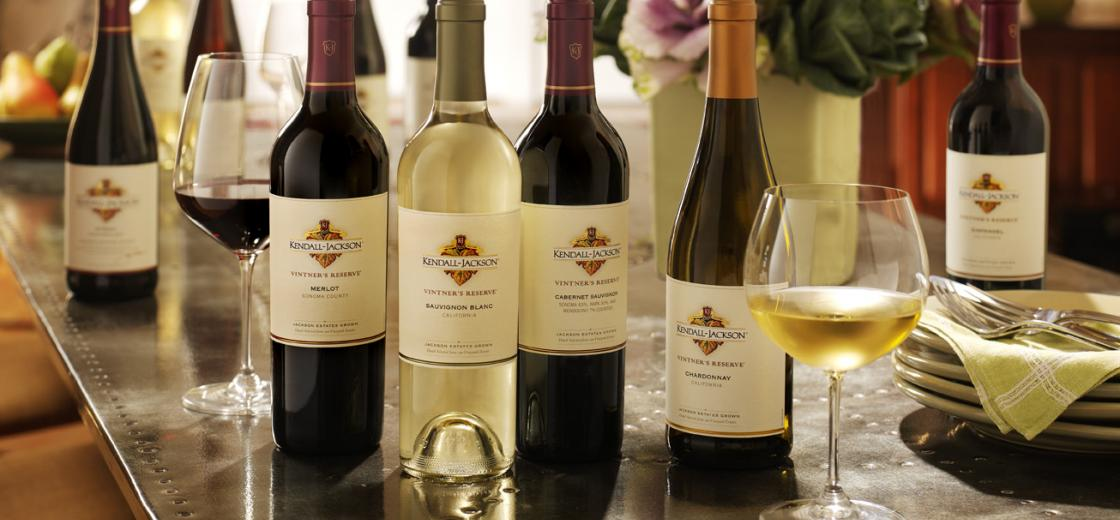 Kendall-Jackson Family Of Wines