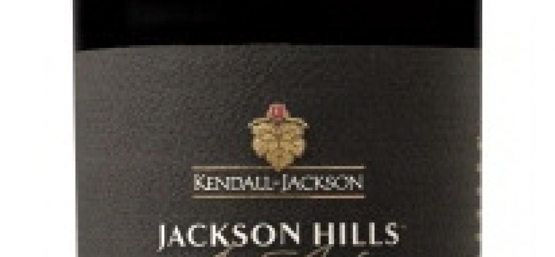 Jackson Hills Cabernet Sauvignon