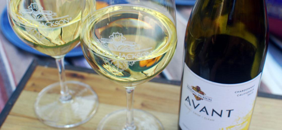 What Makes K-J AVANT Chardonnay Different?