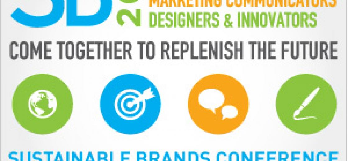 Sustainable Brands 2011 Logo