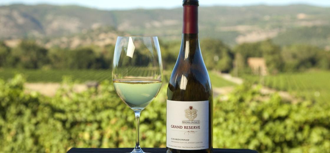 Grand Reserve Chardonnay