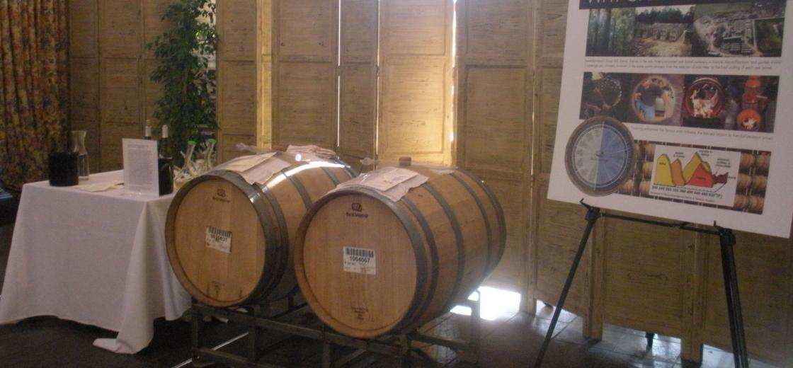 Barrel Preview