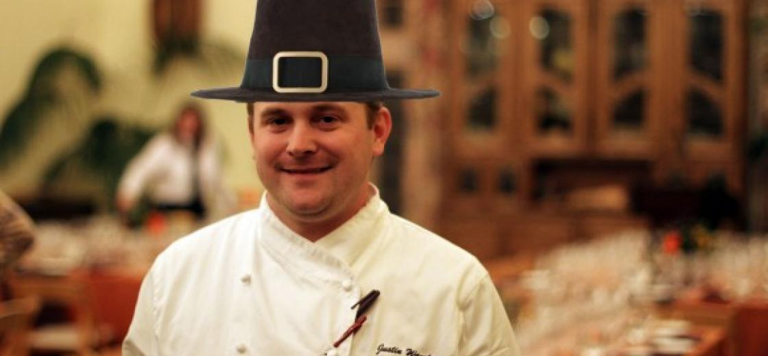 Chef Wangler Pilgrimhat