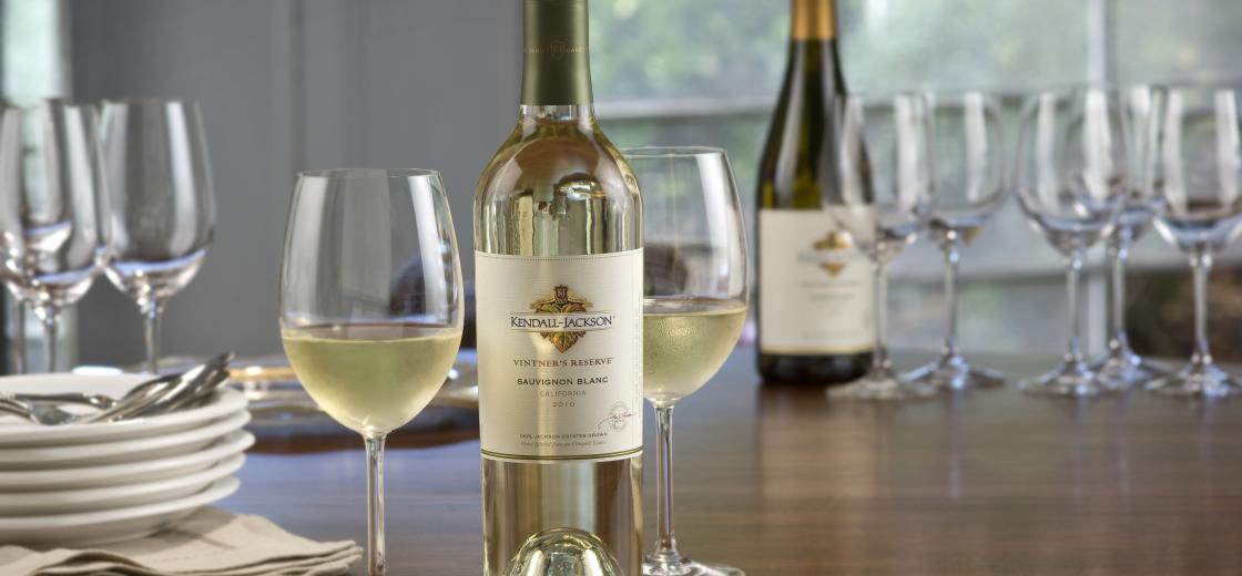 Vintner's Reserve Sauvignon Blanc