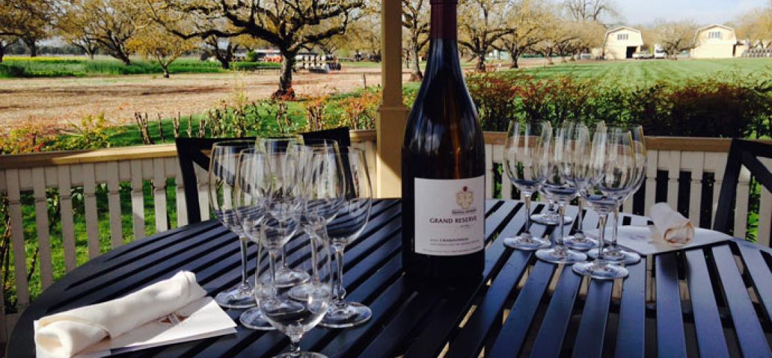 Learn More about K-J Grand Reserve Chardonnay