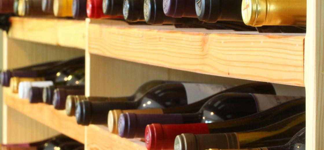 How To Store Your Wine Properly