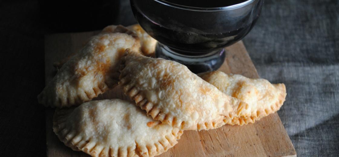 Recipe Empanadas