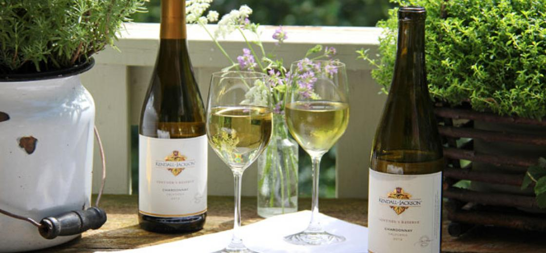 Why Chardonnay Became America's Favorite Wine