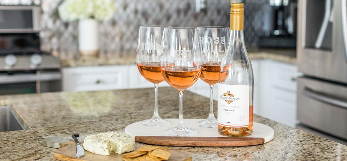 Kendall-Jackson-Wines-DIY-Wine-Glass-Etching