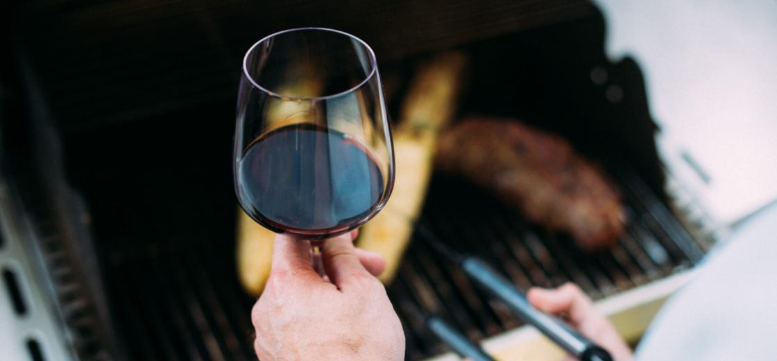 The Best BBQ and Wine Pairings