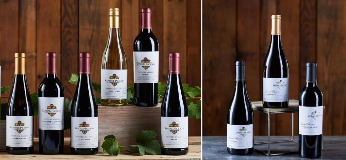 The Difference Between K J Vinter's Reserve and Grand Reserve