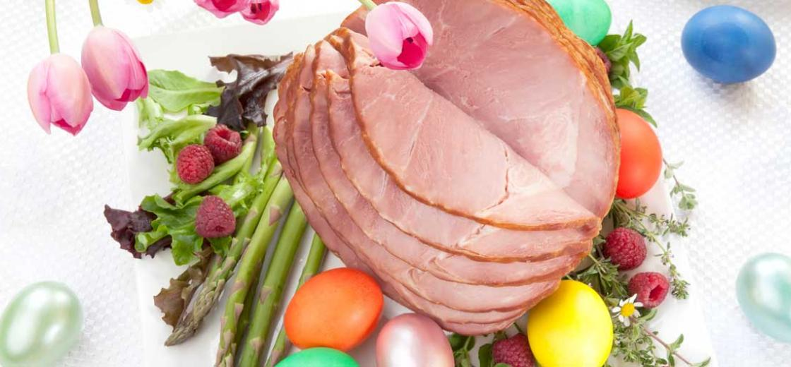 The Best Wines for Easter Ham and Easter Lamb