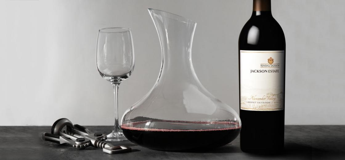 How To Clean A Wine Decanter Kendall Jackson