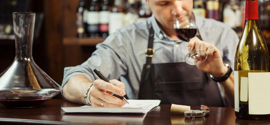 The exercise of writing notes, including memorable wine tasting notes, is more than putting pen to paper or thumbs to screens. Master of Wine Christy Canterbury shares everything you need to about how to write wine tasting notes.
