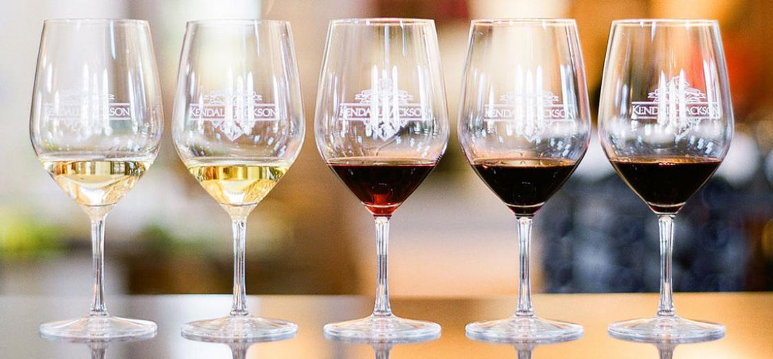 Difference Between White Wine And Red Wine Glasses
