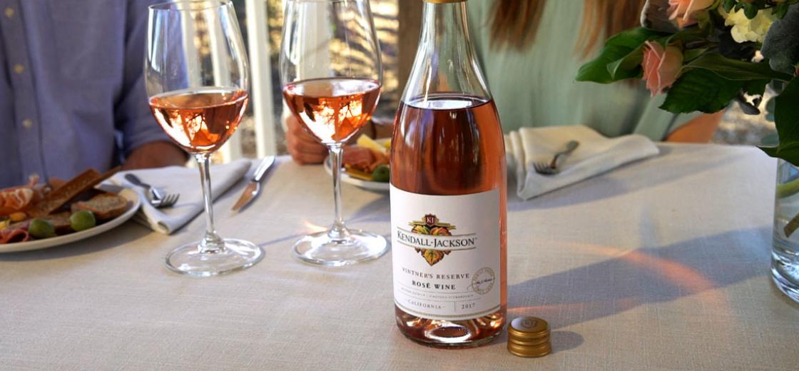 kendall-jackson-vintner's-reserve-rosé