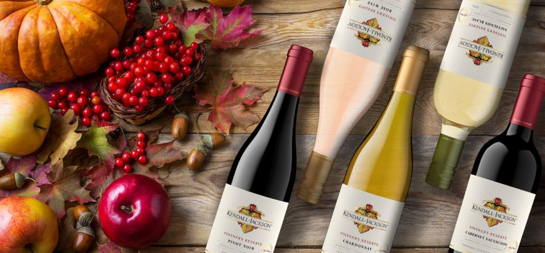 Autumn's bountiful array of produce provides the perfect moment for wine pairings with vegetarian and vegan dishes. Master of Wine Christy Canterbury shares shares everything you need to know to pair your fall fruits and vegetables with wine.