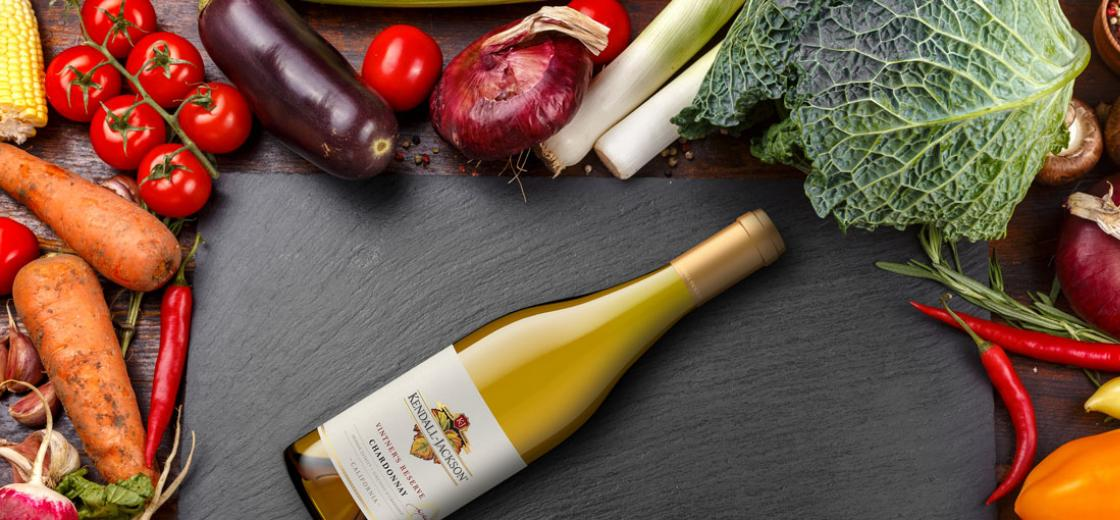 Pairing Wines with Spring fruits and vegetables