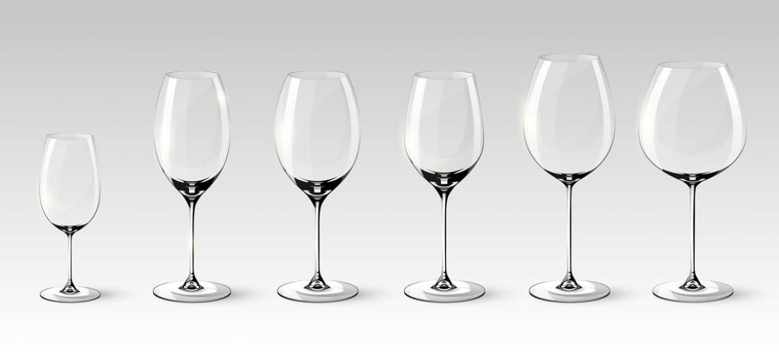 your premier guide to types of wine glasses kendall jackson. Black Bedroom Furniture Sets. Home Design Ideas