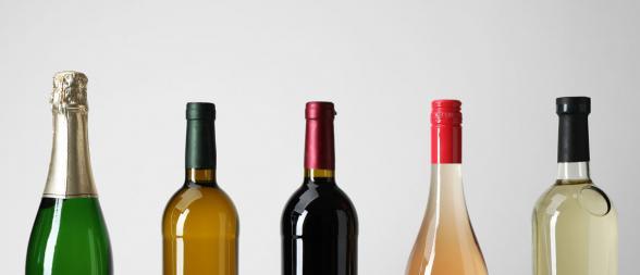 Wine Bottle Closures