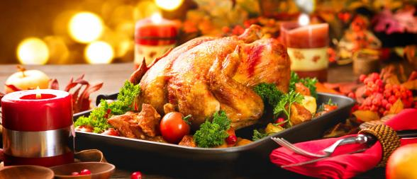 What is the best wine with turkey? Our helpful guide will have you choosing a fantastic wine pairing with turkey this Thanksgiving!