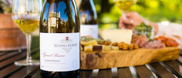 What does certified sustainable wine mean? Kendall-Jackson adds CCSW logo to Grand Reserve wine collection.